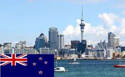 新西兰认证